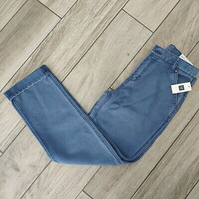 Gap Boys Jeans, Age 12, Regular Fit BNWT, Blue