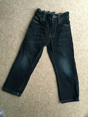 Next Boys Regular Jeans 3 Years