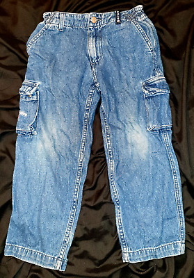 Ralph Lauren Boys Jeans, 5 years