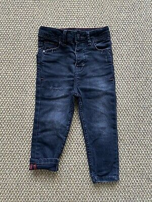 Boys Jeans George 1.5-2years
