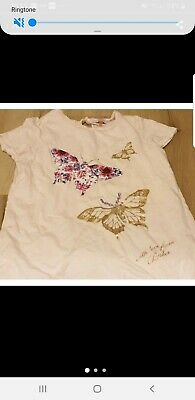 Ted Baker Girls Leggings And Top Tshirt Age 13 To 14