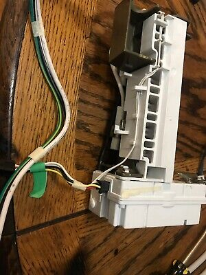 Genuine W10498261 Whirlpool Appliance Icemaker