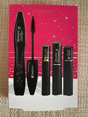 Lancome Hypnose Doll Eyes Mascara Set WITHOUT BOX