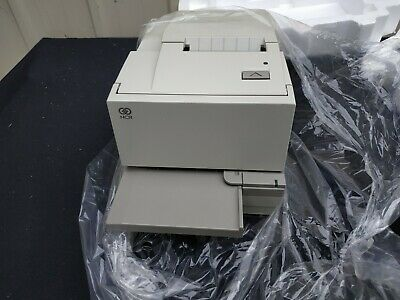 NCR 7167-1015-9001 Thermal Receipt / Slip printer with USB / RS232, Brand New