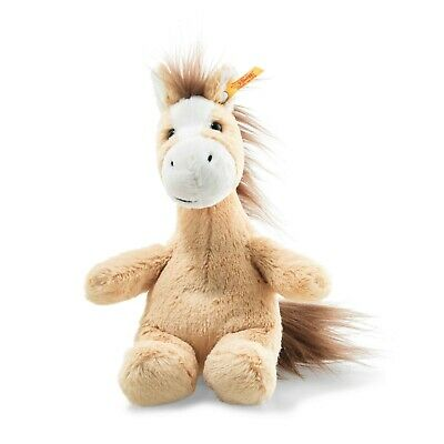 Steiff 073441 Soft Cuddly Friends Hippity Horse 18 CM