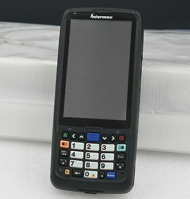 Honeywell Intermec CN51 Terminal CN51AN1KCF1A1000 EA30 Imager Android Jelly Bean