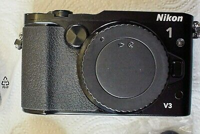 Mint Nikon Refurbished V3 Body!