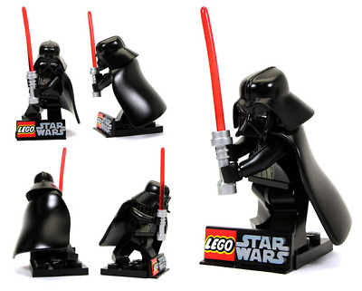 NEW Gentle Giant LEGO Star Wars Darth Vader Limited Edition Maquette 314