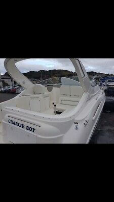 1999 Bayliner 3055 Cruiser