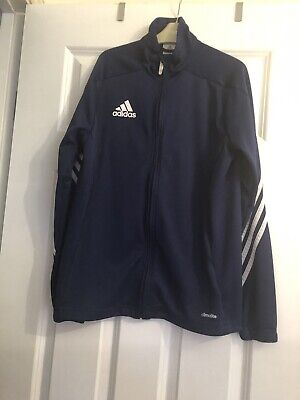 Boys Adidas Tracksuit Top Age 13/14 Years