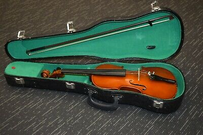 Antonius Strings VN-150-4/4 Violin With Case and Bow              FR