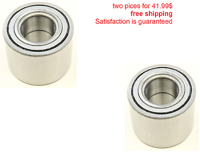 Slingshot Rear Wheel Bearings /& Seals Honda CR500R 90-01