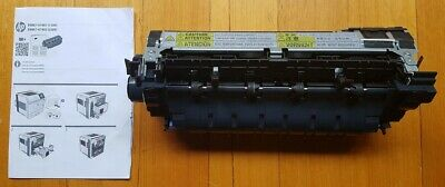 E6B67-67902 HP Fuser Maintenance Kit 220V HP LaserJet Enterprise M604 M605 M606