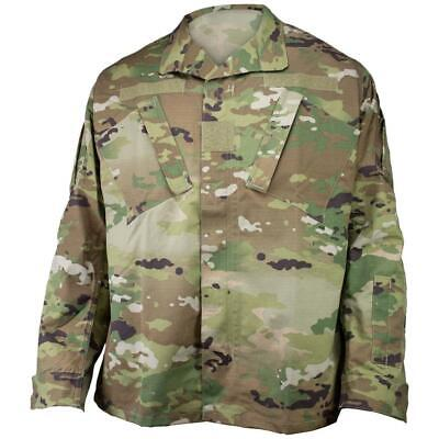 US Army/Air Force/Space Force ACU OCP Small-Long NWT (size in description)