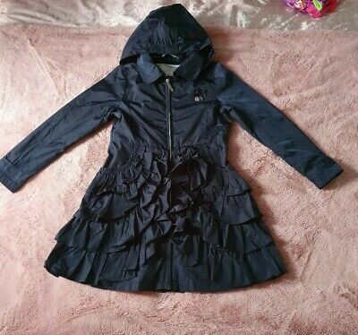 Le Chic spring summer frilly Coat/jacket Age 9-10 LeChic
