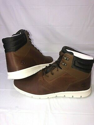 Timberland Graydon Men/'s Sneaker Boots Shoes Water Resistant NIB A308