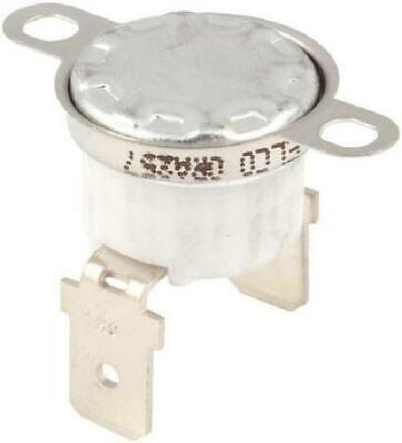 Vollrath 25438-1 High Limit Thermostat, 125C Replacement Part