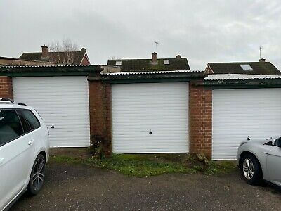 Garage + Land/Parking For Sale - Exeter