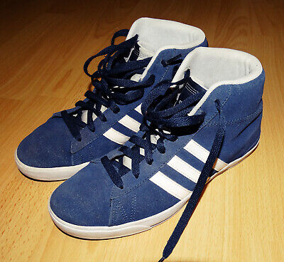 ADIDAS NEO DAILY Twist Mid Damen High Sneaker, Turnschuhe
