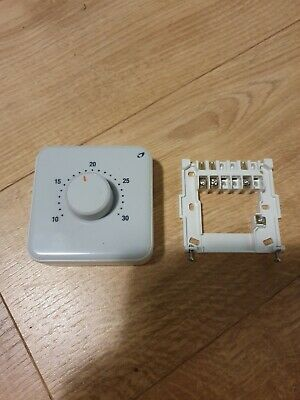 British Gas Ws4 Room Thermostat