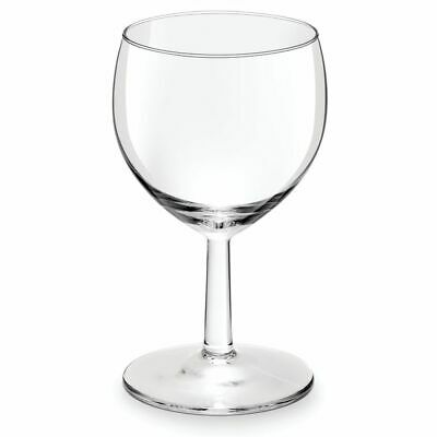 Libbey 3764 Embassy 8.5 Ounce Wine Glass - 24 / CS