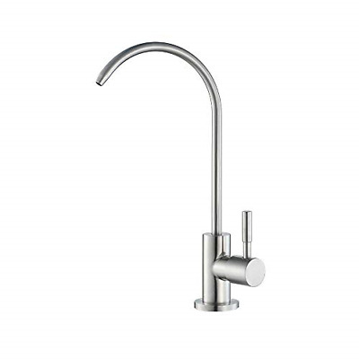 Kitchen Direct Drinking Water Filter Tap 304 Stainless Steel Ro Faucet Puri Z6M9