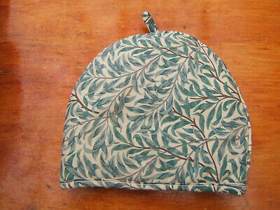 William Morris Pattern Tea Cosy By Table D'hote