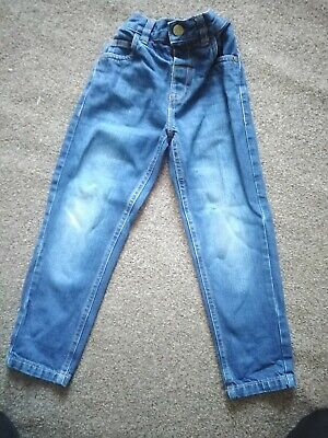 Boys Blue zoo Jeans 4-5 Years
