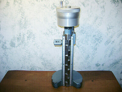 Brown & Sharpe Height Inspection Gage - Hite-Icator No 5851-12