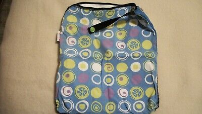 """""""Munchkin"""" brand bag for diapers"""