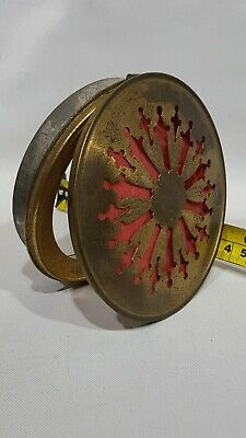 French or American Mantle clock 8 Day Hinged back door clock spares