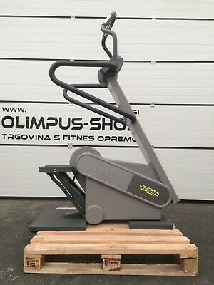 Technogym Stepper Xt-Pro 600 Professionell