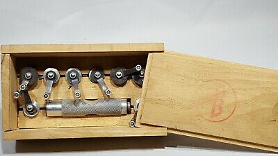 Boxed Antique/Vintage wristwatch WATCH MAINSPRING WINDER by GB BERGEON ?