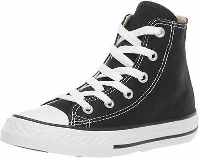 CONVERSE ALL STAR Hi Top Shoes Blue White Size 12C Toddler