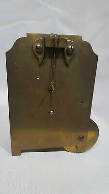 Early 19th Century English Single Fusee Wall or Bracket Clock Movement spares