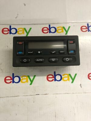 99-04 Land Rover Discovery Series II Climate Control Heater HVAC AC HEAD SWITCH