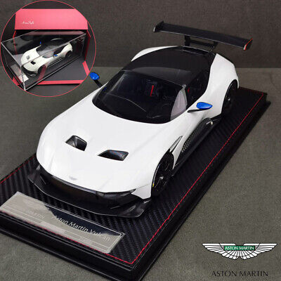 1 18 Aston Martin Vulcan Olivier Resin Car Model Collection Contemporary Manufacture Toys Hobbies
