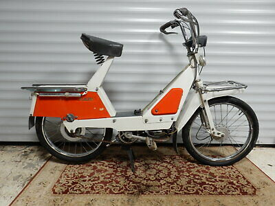 1970 Rare VeloSolex Flash Barn Find Moped + option for 2nd bike (spares)