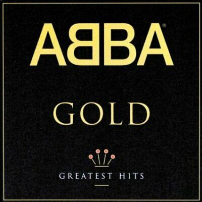 Abba                -     Gold : Greatest Hits               -     New Cd