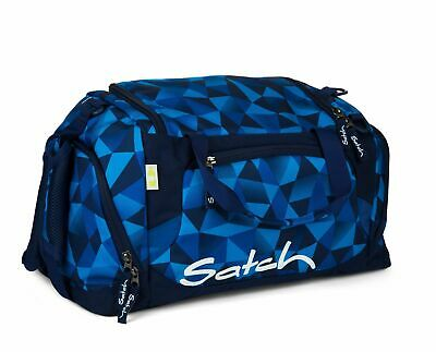 satch Sports Bag Blue Crush