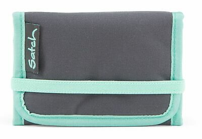 satch Purse Wallet Mint Phantom