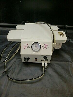 Bella Micro Professional Crystal Microdermabrasion Machine System