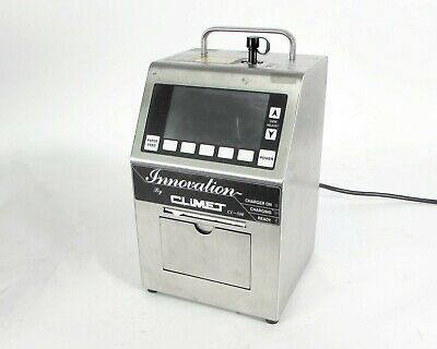 Climate CI-500B-01 Innovation Portable Laser Particle Counter