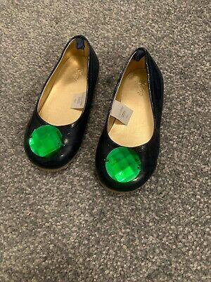 Baby Gap Girls Shoes Infant Size 7