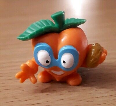SuperZings Rivals of Kaboom - Series 5 - Peachy Pack