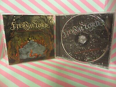 ETERNAL LORD Blessed Be This Nightmare CD