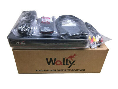 Dish Network Wally Receiver