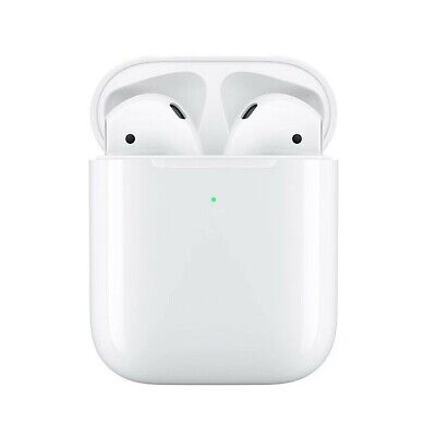 Apple Airpods 2nd Gen. With Wireless Charging Case 1:1 Super Clone i2000tws