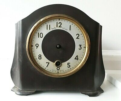 Smiths Enfield Clock (spares/repairs)