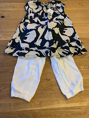 Next Girls Outfit Age 5-6 BNWT